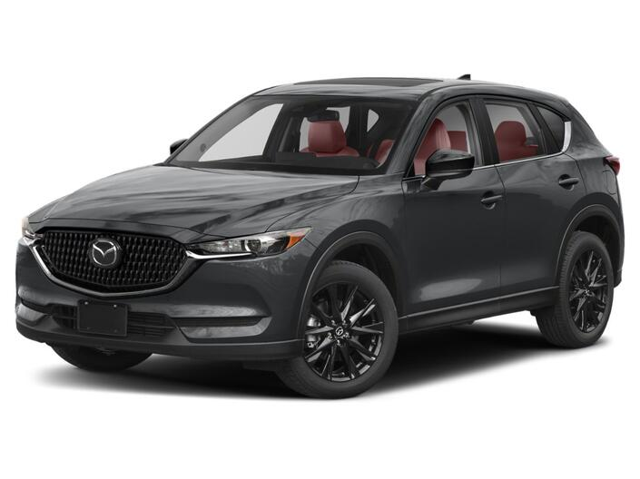 2021 Mazda Mazda CX-5 Carbon Edition Turbo Lodi NJ