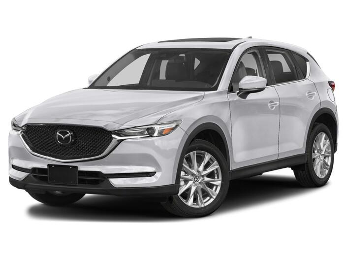 2021 Mazda Mazda CX-5 Grand Touring Lodi NJ