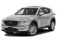 Mazda Mazda CX-5 Grand Touring 2021