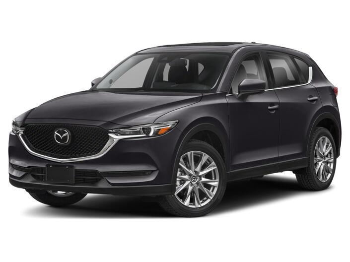 2021 Mazda Mazda CX-5 Grand Touring Reserve Lodi NJ