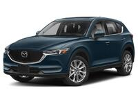 Mazda Mazda CX-5 Grand Touring Reserve 2021