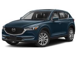 2021 Mazda Mazda CX-5 Grand Touring Reserve