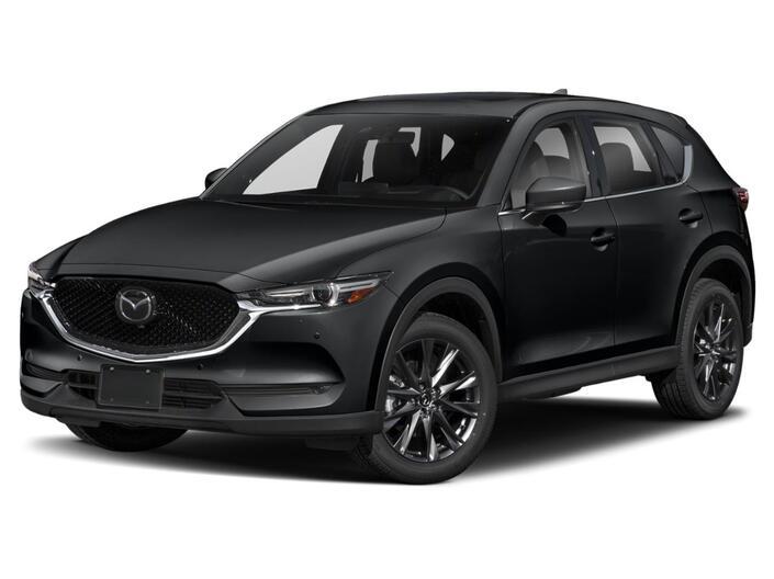 2021 Mazda Mazda CX-5 Signature Lodi NJ