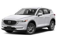 Mazda Mazda CX-5 Touring 2021