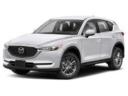 2021 Mazda Mazda CX-5 Touring