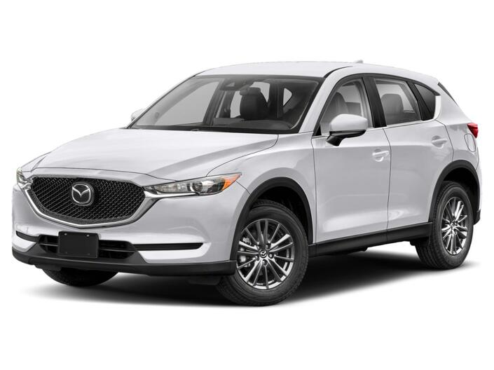 2021 Mazda Mazda CX-5 Touring Lodi NJ