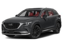 2021 Mazda Mazda CX-9 Carbon Edition