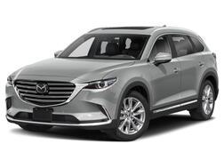 2021 Mazda Mazda CX-9 Grand Touring