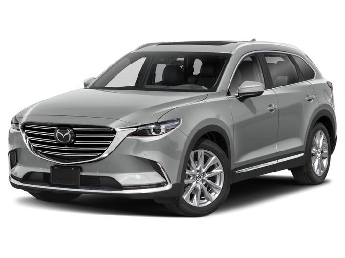2021 Mazda Mazda CX-9 Grand Touring Lodi NJ