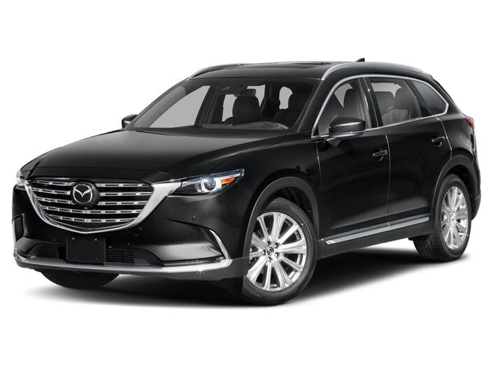 2021 Mazda Mazda CX-9 Signature Lodi NJ