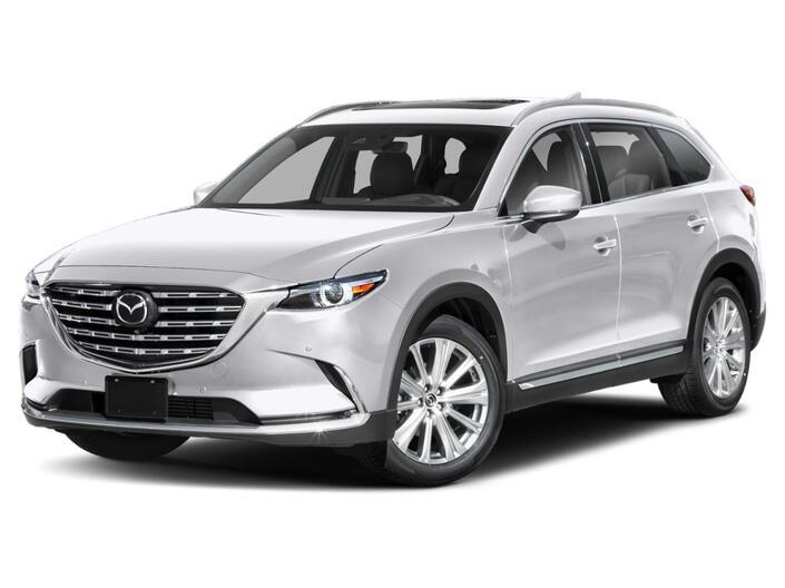 2021 Mazda Mazda CX-9 Signature Lodi NJ