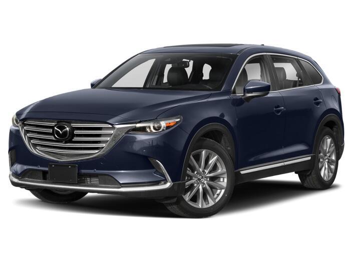 2021 Mazda Mazda CX-9 Touring Lodi NJ