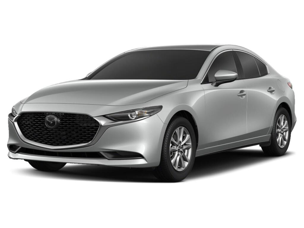 2021 Mazda Mazda3 4-Door 2.0 Lodi NJ