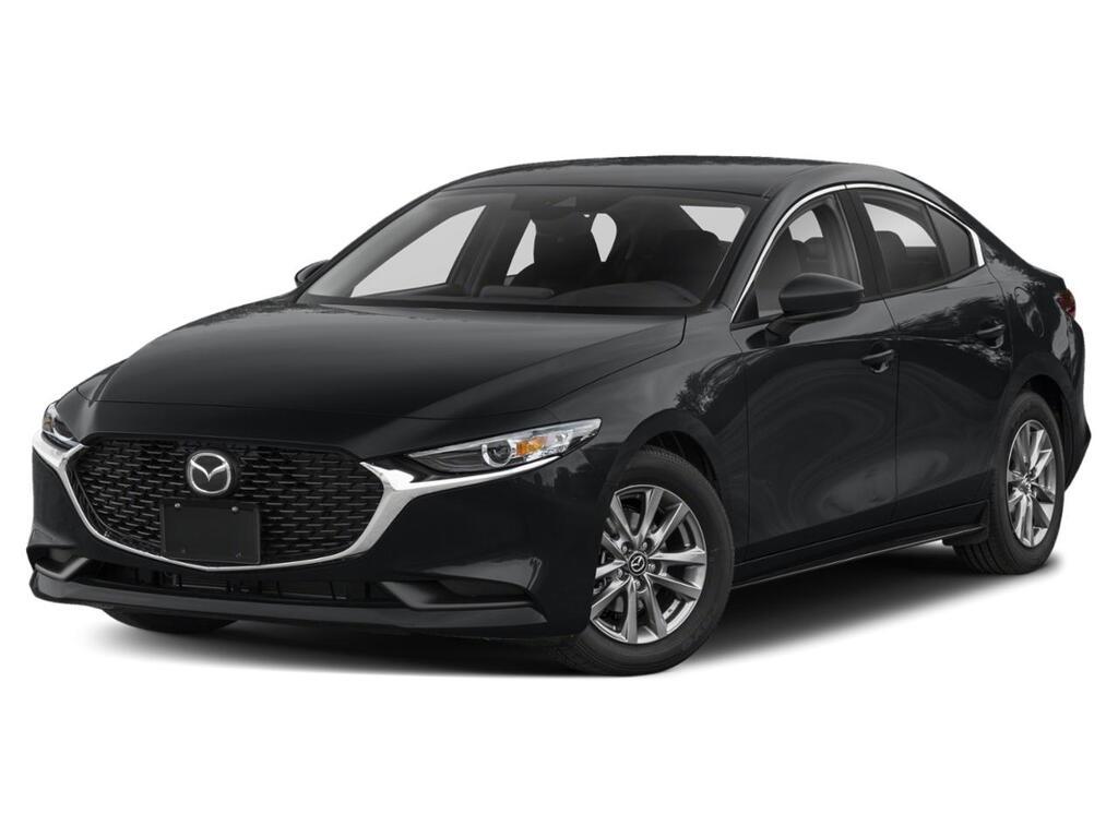 2021 Mazda Mazda3 4-Door 2.5 S Lodi NJ