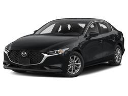 2021 Mazda Mazda3 4-Door 2.5 S
