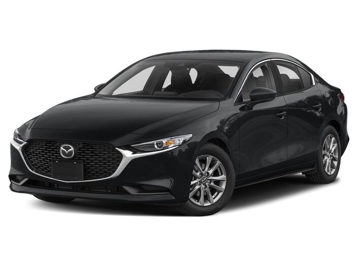 2021 Mazda Mazda3 4-Door 2.5 S Lodi NJ