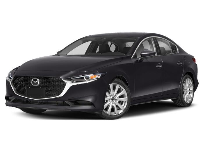 2021 Mazda Mazda3 4-Door Preferred Lodi NJ