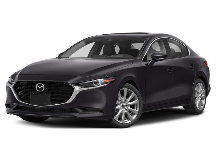 2021 Mazda Mazda3 4-Door Premium Lodi NJ