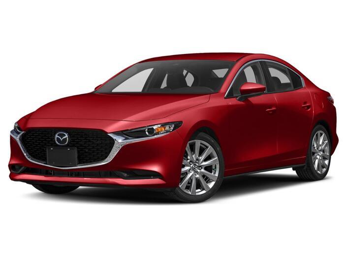 2021 Mazda Mazda3 4-Door Select Lodi NJ
