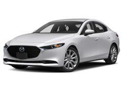 2021 Mazda Mazda3 4-Door Select