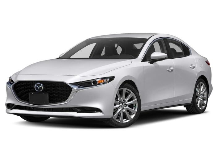 2021 Mazda Mazda3 4-Door Select Lodi NJ