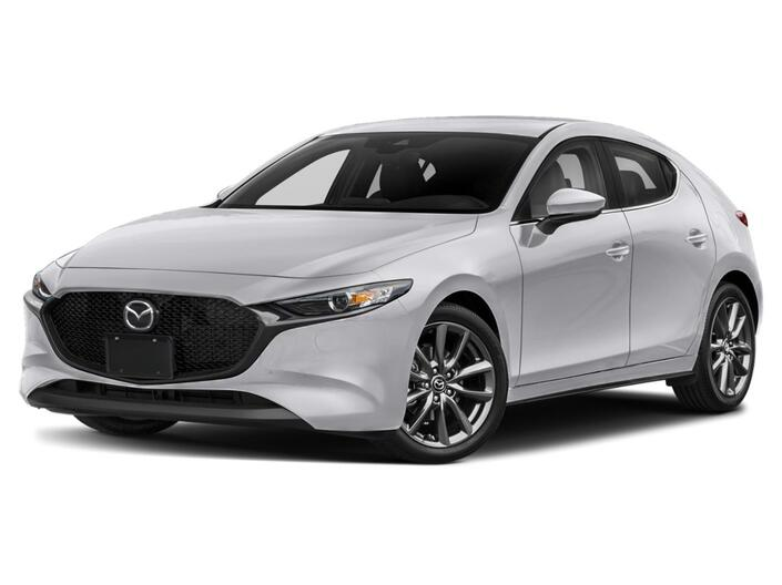 2021 Mazda Mazda3 Hatchback Preferred Brookfield WI