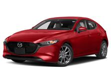 Mazda Mazda3 Hatchback Preferred 2021
