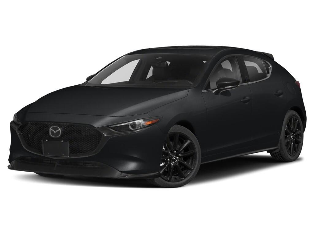 2021 Mazda Mazda3 Hatchback Premium Plus Brookfield WI