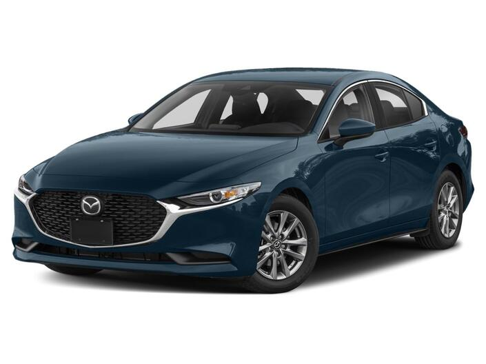 2021 Mazda Mazda3 Sedan 2.5 S Brookfield WI