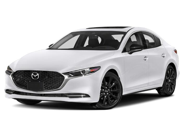 2021 Mazda Mazda3 Sedan 2.5 Turbo Brookfield WI