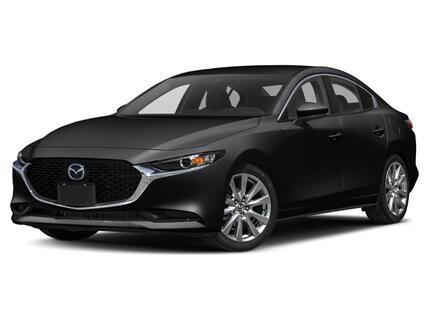 2021_Mazda_Mazda3 Sedan_Select_ Scranton PA