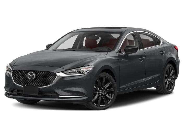 2021 Mazda Mazda6 Carbon Edition Brookfield WI