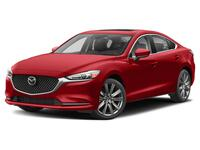 Mazda Mazda6 Grand Touring 2021