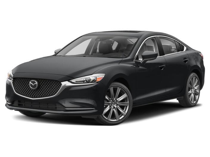 2021 Mazda Mazda6 Grand Touring Lodi NJ