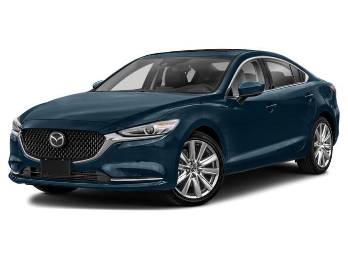 2021 Mazda Mazda6 Grand Touring Reserve Lodi NJ