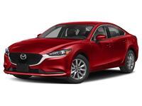 Mazda Mazda6 Sport 2021