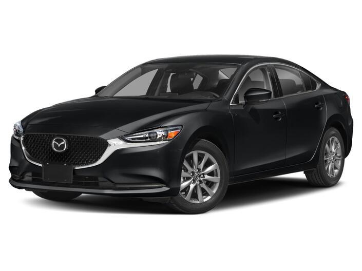 2021 Mazda Mazda6 Sport Lodi NJ