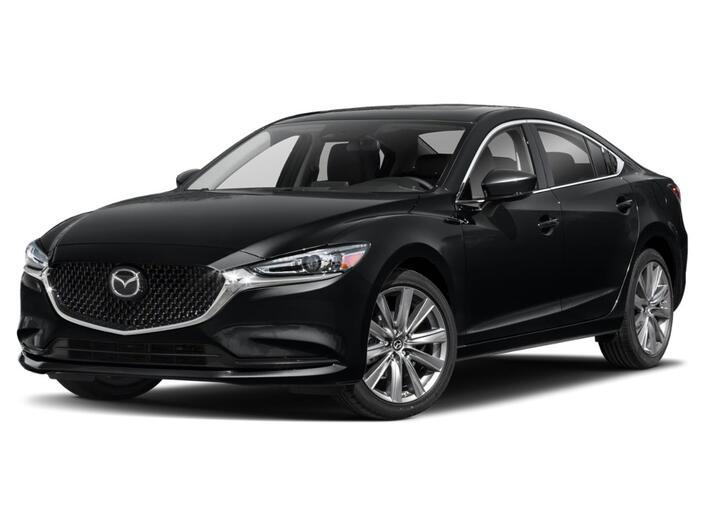2021 Mazda Mazda6 Touring Brookfield WI