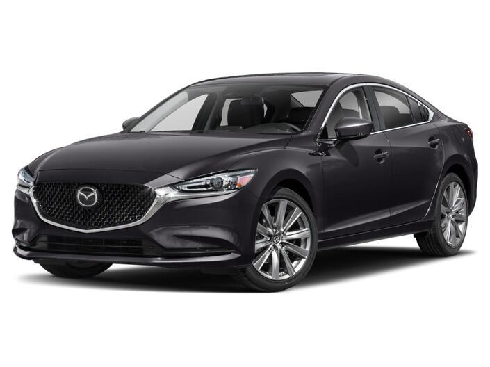 2021 Mazda Mazda6 Touring Lodi NJ