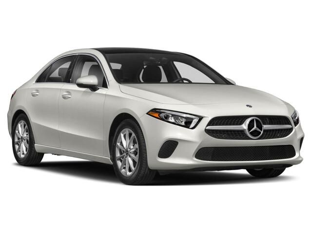2021 Mercedes-Benz A 220 4MATIC® Sedan Oshkosh WI