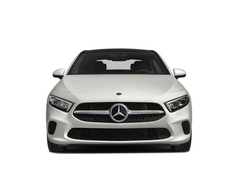 2021 Mercedes-Benz A-Class A 220 4MATIC® Salisbury MD