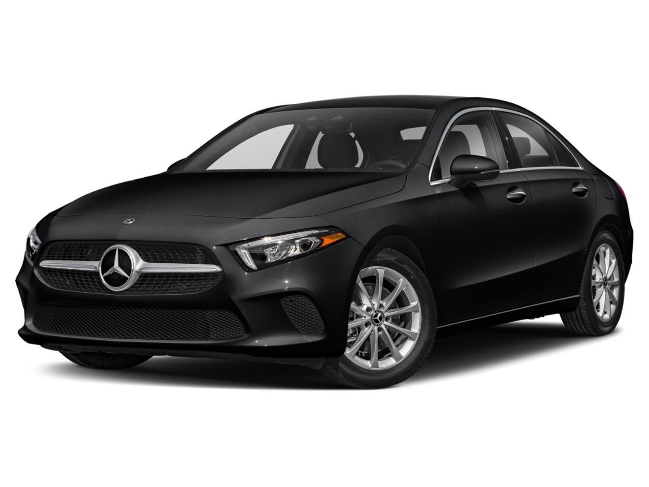 2021 Mercedes-Benz A-Class A 220 4MATIC® Sedan Long Island City NY