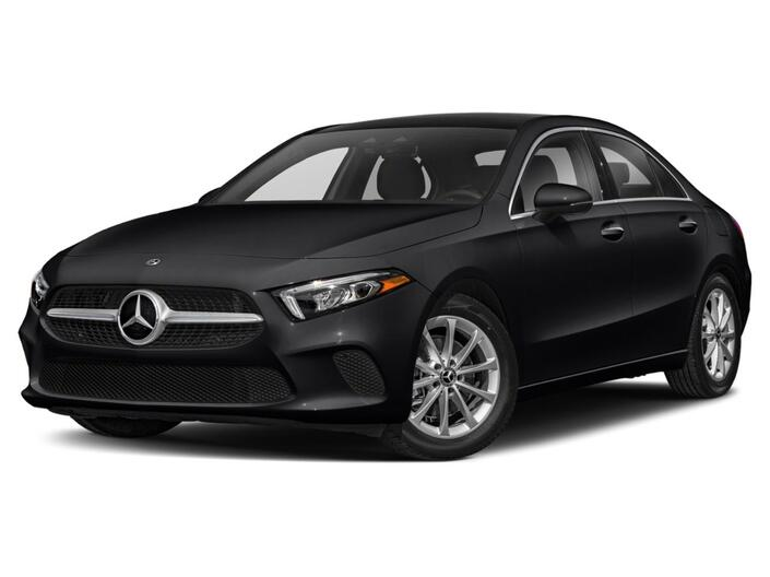2021 Mercedes-Benz A-Class A 220 4MATIC® Sedan Morristown NJ