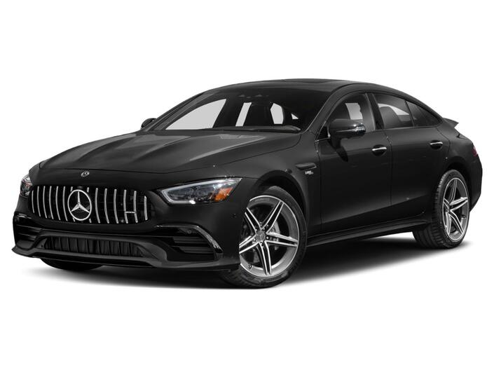 2021 Mercedes-Benz AMG GT AMG GT 53 Morristown NJ