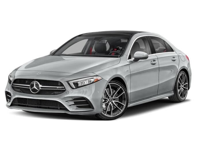2021 Mercedes-Benz AMG® A 35  Morristown NJ