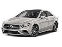 2021_Mercedes-Benz_AMG® A 35__ Oshkosh WI
