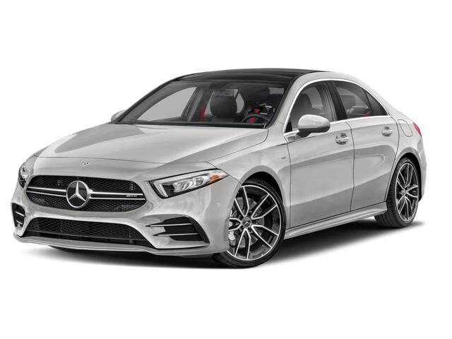 2021 Mercedes-Benz AMG® A 35  Oshkosh WI