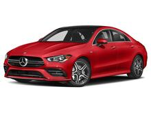 2021_Mercedes-Benz_AMG® CLA 35 Coupe__ Oshkosh WI