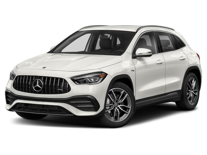 2021 Mercedes-Benz AMG® GLA 35 SUV  Morristown NJ