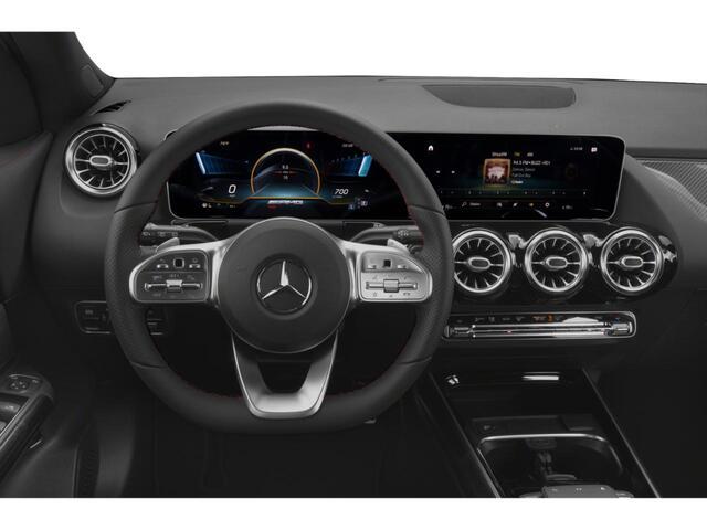 2021 Mercedes-Benz AMG® GLA 35 SUV  Oshkosh WI